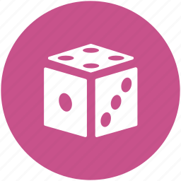 board game, casino, dice, gambling, luck game, rolling dice icon