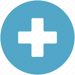 healthcare, hospital symbol, medical aid, medical plus, medical sign icon