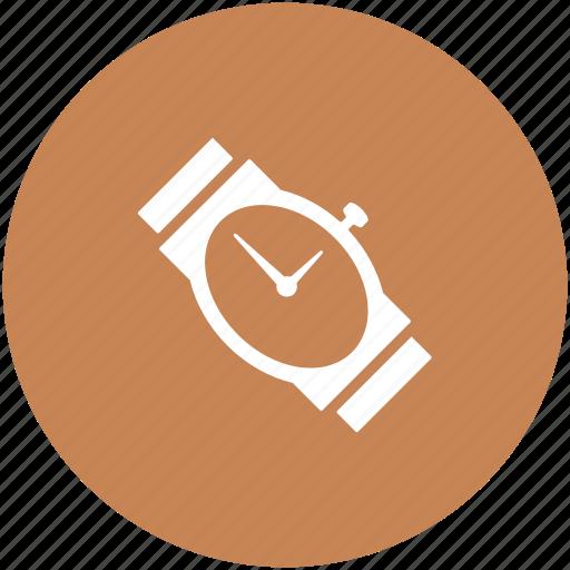 fashion, hand watch, time, timekeeper, watch, wrist watch icon