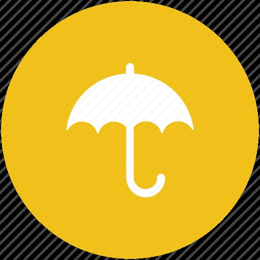 canopy, parasol, rain protection, sun protection, sunshade, umbrella icon