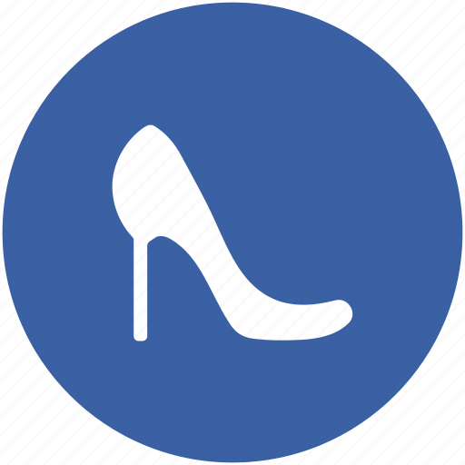 dress shoes, footwear, heel pumps, heel shoes, woman heels icon