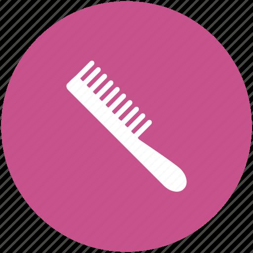 comb, hair comb, hair dressing, hair salon, hair styling icon
