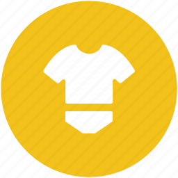 baby clothing, garments, infant clothing, shirt, underwear icon