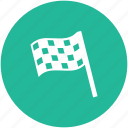 destination flag, flag, flag pole, race flag, sports flag icon