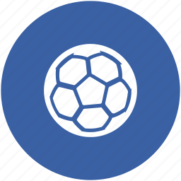football, game, saucer, sports, sports ball icon