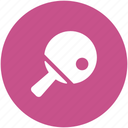 game, sports, table tennis bat, tennis bat, tennis equipment, tennis racket icon
