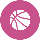 ball, basketball, basketball game, game, sports, sports ball icon