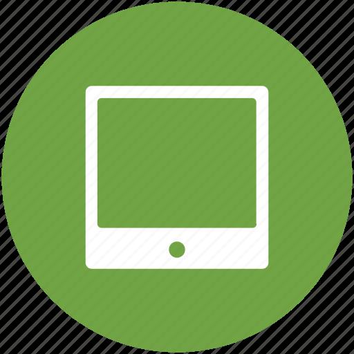 device, ios device, ipad, nano tab, smartphone, tablet, tablet pc icon