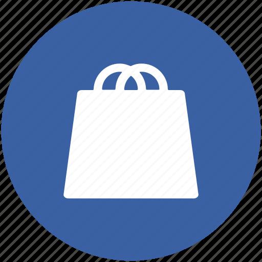 grocery bag, hand bag, paper bag, reusable bag, shopping, shopping bag, tote bag icon