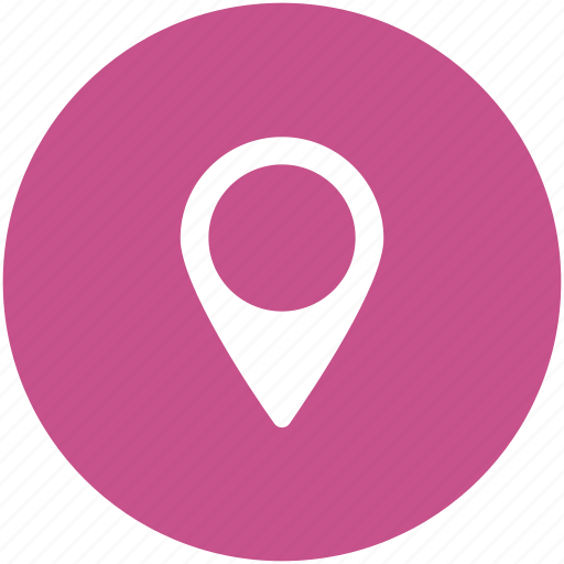 gps, location marker, location pin, location pointer, map locator, map pin icon