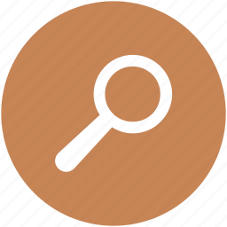 magnifier, magnifying glass, magnifying lens, search tool, searching icon