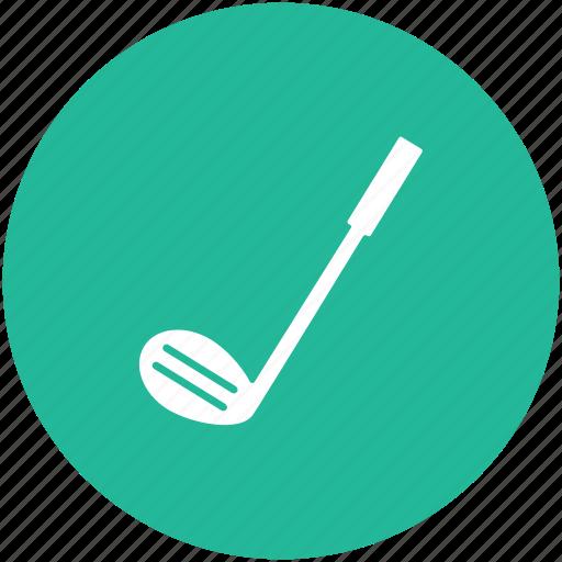 golf accessories, golf putter, golf stick, golfing, sports icon