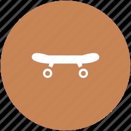adventure sports, skateboard, skateboarding, skates, skating, sports icon