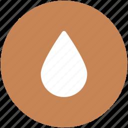 blood drop, drop, droplet, rain drop, water drop icon