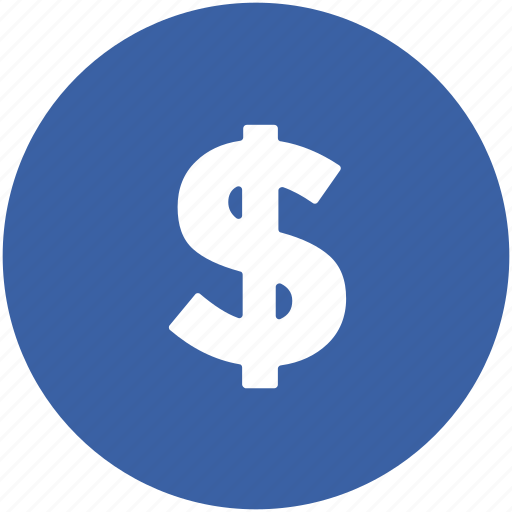 cash, currency, dollar, dollar coin, money, usd, wealth icon