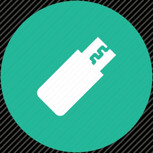 flash drive, memory stick, pendrive, storage device, usb icon