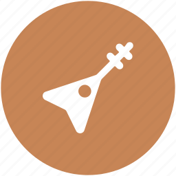 balalaika, italian music, lute, mandola, mandolin, music instrument icon