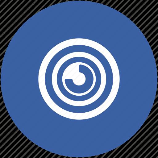 Cd, compact disk, digital video disk, disk, dvd, multimedia, vinyl icon - Download on Iconfinder