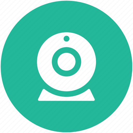 computer camera, video calling, video conferencing, video source, web element, webcam icon