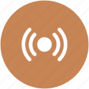 internet connection, wifi, wifi signals, wifi zone, wireless internet, wireless signals icon