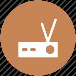internet device, internet modem, internet router, modem, router, wlan icon
