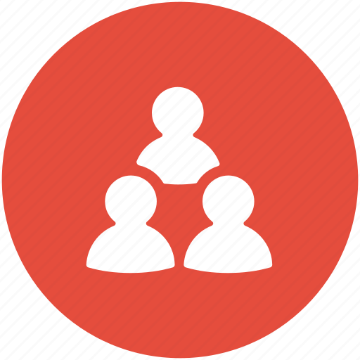 group, people, social media, team, users icon