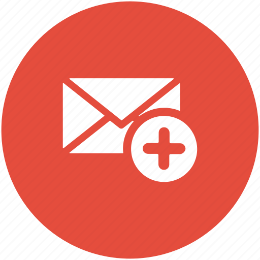 compose email, correspondence, inbox, letter envelope, mail, new email, write email icon