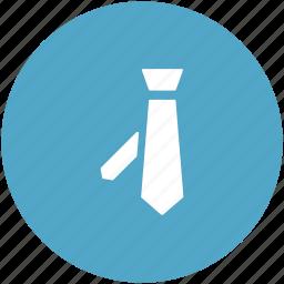clothing, formal tie, garments, necktie, tie, uniform tie icon