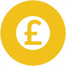 british currency, coin, currency, money, pound, wealth icon