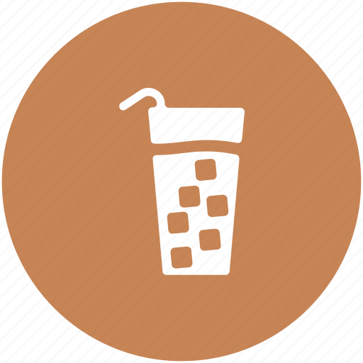 juice, lemonade, refreshing drink, soda, soft drink icon