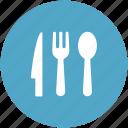 dining, eating, flatware, fork, knife, spoon, utensil