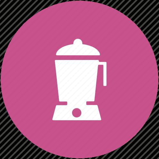 blender, electronics, food blender, home appliance, juicer, kitchen appliance icon