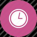 clock, time, timepiece, timer, wall clock, watch