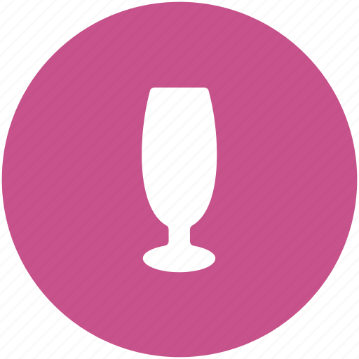 alcohol, champagne glass, drink glass, flute glass, wine icon