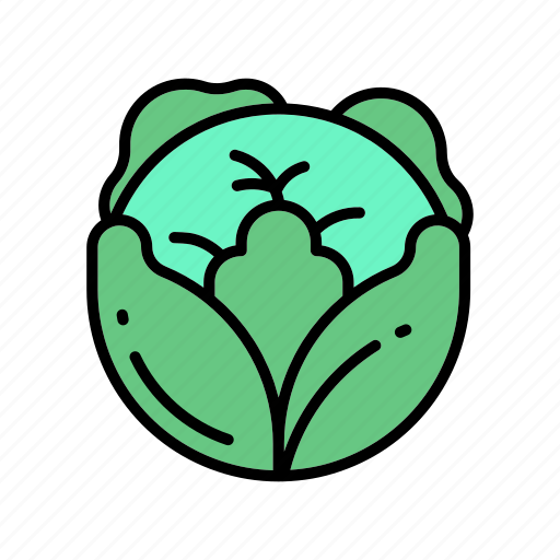 Diet, healthy, salad, vegan, veggie icon - Download on Iconfinder