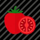food, fresh, healthy, organic, tomato, vegetable, vegetarian