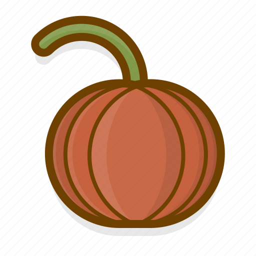 cooking, food, healthy, kitchen, pumpkin, restaurant, vegetable icon
