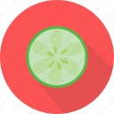 citrus, fruit, juice, nature, orange, vegetables icon