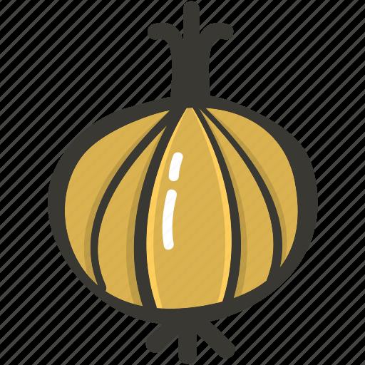 Fresh, onion, veggie, food, plant icon - Download on Iconfinder