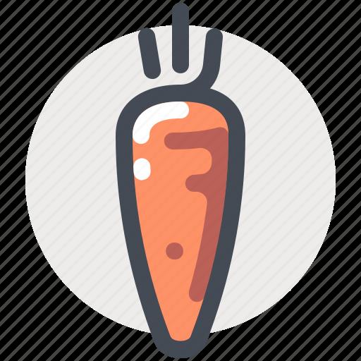 cooking, garde, kitchen, natural, organic, vegetable icon