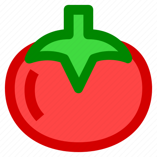 Food, tomato, vegetable icon - Download on Iconfinder