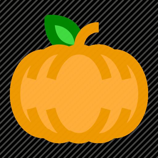 food, pumpkin, vegetable icon