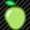 vegetables, mango, fruit