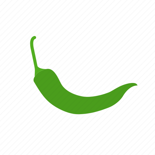 chill pepper, food, organic, pepper, vegetable, vegetarian icon