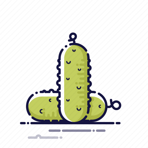 cooking, cucumber, food, kitchen, meal, plant, vegetables icon