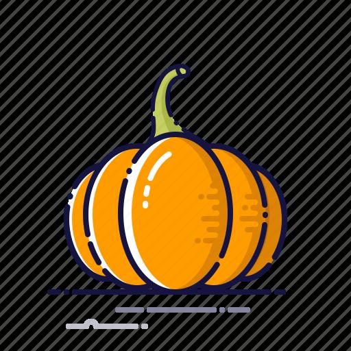 cooking, food, halloween, kitchen, plant, pumpkin, vegetables icon