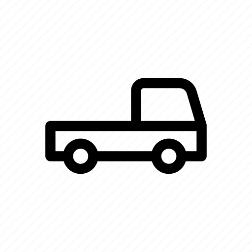 car, traffic, transport, truck, vehicles icon
