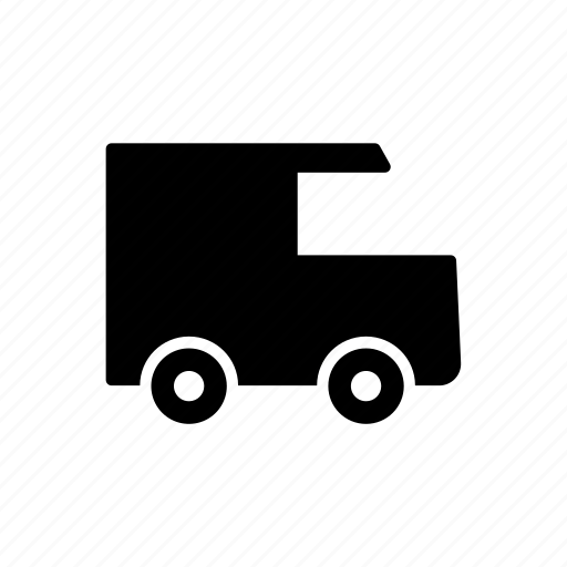 car, traffic, transport, van, vehicles icon