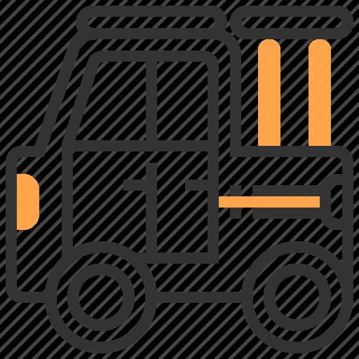 auto, automobile, car, transport, transportation, truck, vehicle icon