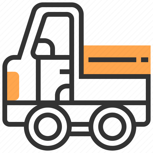 Auto, automobile, car, transport, transportation, vehicle, truck icon - Download on Iconfinder
